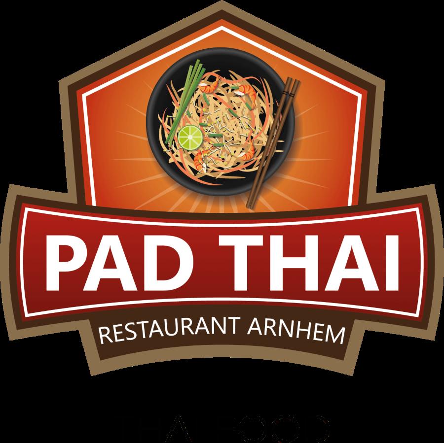 Pad Thai Restaurant Arnhem Logo